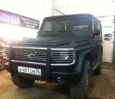 Mercedesz-Benz-G-black carbon